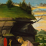 part 02 Hermitage - Botticelli, Sandro - St. Jerome