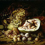 part 02 Hermitage - Brueghel, Abraham - Fruits