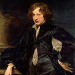 part 02 Hermitage - Van Dyck, Anthony - Self-
