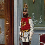 part 02 Hermitage - Bunin, N. Narkiz - Time Life Guards Regiment in the Winter Palace