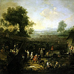 part 02 Hermitage - Bredahl, Jan Pieter van Associate - Hunting of wild boars