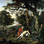 part 02 Hermitage - Veynants, Jan - Mercy Samaritan