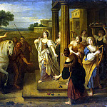 Boulogne, Bone Head – The Return of Jephthah, part 02 Hermitage