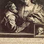 part 02 Hermitage - Van Dyck, Anthony - Titian and his mistress