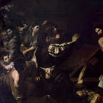 part 02 Hermitage - Valentin de Boulogne - Expulsion of merchants from the temple