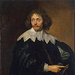 Portrait of Sir Thomas Chaloner, Anthony Van Dyck