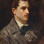 Édouard Manet - Portrait of Antonin Proust