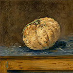 The Melon, Édouard Manet