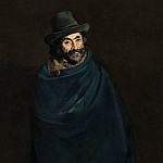 Guido Reni - Beggar with Oysters (Philosopher)