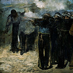 The Execution of the Emperor Maximilian