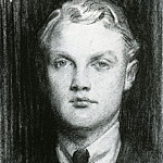 Sir William Hedworth Williamson, 10th Baronet, John Singer Sargent
