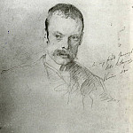 Gordon Greenough, John Singer Sargent