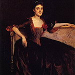 Mrs. Thomas Lincoln Manson Jr , John Singer Sargent