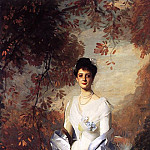The Honourable Pauline Astor, John Singer Sargent