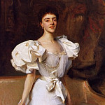 John Singer Sargent - Countess Clary Aldringen (Therese Kinsky)