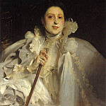 John Singer Sargent - Countess Laura Spinola Nunez del Castillo