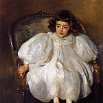 John Singer Sargent - Expectancy