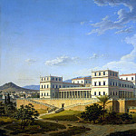 part 06 Hermitage - Klenze, Leo von - Palace in Athens