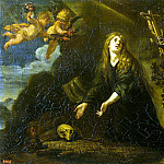 part 06 Hermitage - Coello, Claudio - Repentant Mary Magdalene