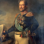 part 06 Hermitage - Kruger Franz - Portrait of Orlov