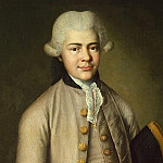 part 06 Hermitage - Kolokolnikov, Mina Lukic - Portrait of a young man