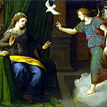 Cox, Michael van – Annunciation, part 06 Hermitage