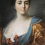 part 06 Hermitage - Carriera, Rosalba - Portrait of a young lady