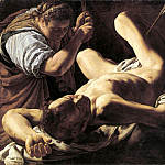 BASSETTI Marcantonio St Sebastian Tended By St Irene, The Italian artists
