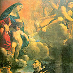 Carracci, Ludovico , The Italian artists