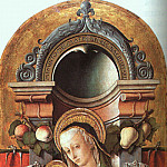Crivelli, Carlo , The Italian artists