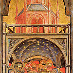 The Italian artists - Nelli, Ottaviano (Italian, 1380-1448)