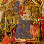 The Italian artists - Fiorentino, Antonio (Italian, 1300s) afiorentino1