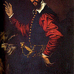 The Italian artists - Passarotti, Bartolomeo (Italian, 1529-1592)