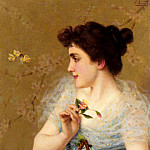 Nunes Vais Italo Dance Of The Butterflies, The Italian artists