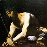 The Italian artists - Caracciolo (Giovanni Battista, Italian, approx. 1578-1635) caracciolo3