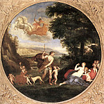 ALBANI Francesco Autumn, Francesco Albani