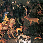 Pisanello 3, The Italian artists