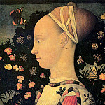 Pisanello 4, The Italian artists