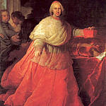 Procaccini, Andrea , The Italian artists
