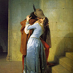 Hayez, Francesco hayez1, The Italian artists