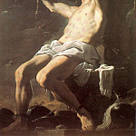 The Italian artists - Preti, Mattia (Italian, 1613-99) 5