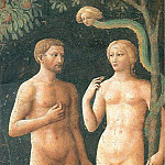 The Italian artists - Masolino (Italian, 1383-1447) masolino5
