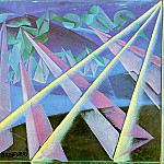 Balla, Giacomo balla1, The Italian artists