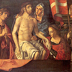 The Italian artists - Palmezzano, Marco (Italian, Approx. 1459-1539) 2