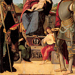 The Italian artists - Marmitta, Francesco (Italian, documented 1496-1504)