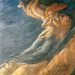 Previati, Gaetano , The Italian artists