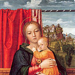 The Italian artists - Morone, Francesco (Italian, Approx. 1471-1529)