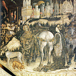 Pisanello , The Italian artists