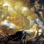 Giordano, Luca giordano3, The Italian artists