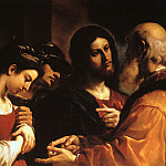 Guercino guercin1, The Italian artists